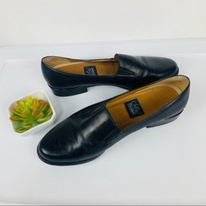 SELBY ACTIVE FLEX HANDCRAFTED LEATHER LOAFERS